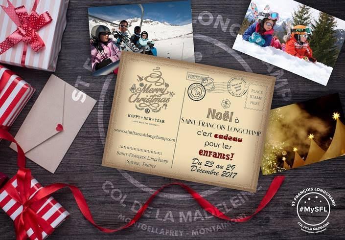 Menu De Noel Pour Famille Nombreuse.Un Noel Magique Un Noel A La Montagne Hotel Le Lac
